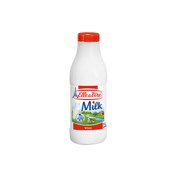 Whole Milk Bottle