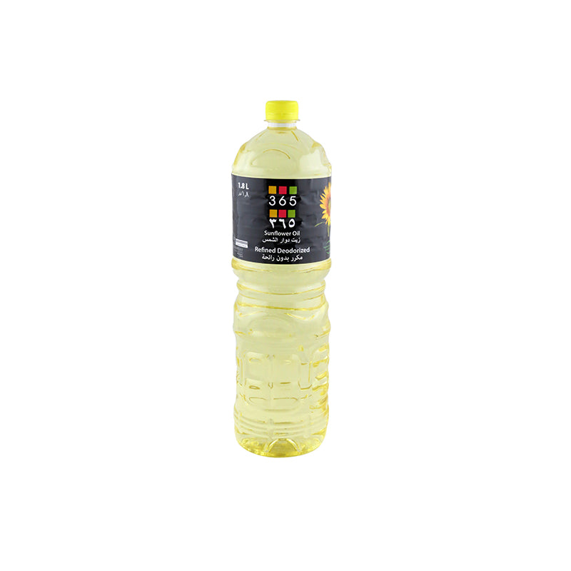 Sunflower Oil 1.8 L