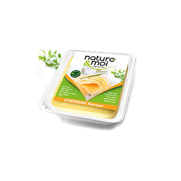 Nature Moi Cheddar Portion