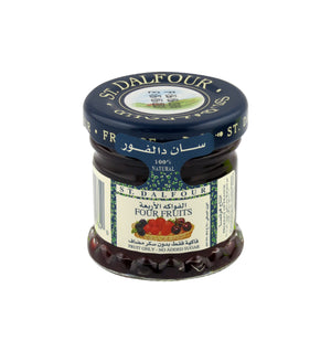 St. Dalfour Four Fruits Jam