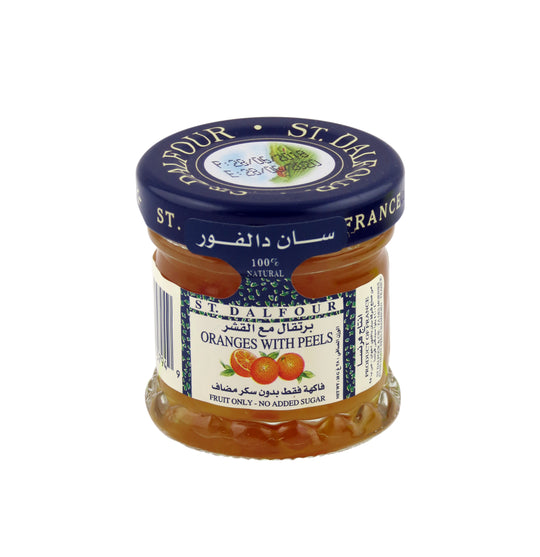 St. Dalfour Orange Jam
