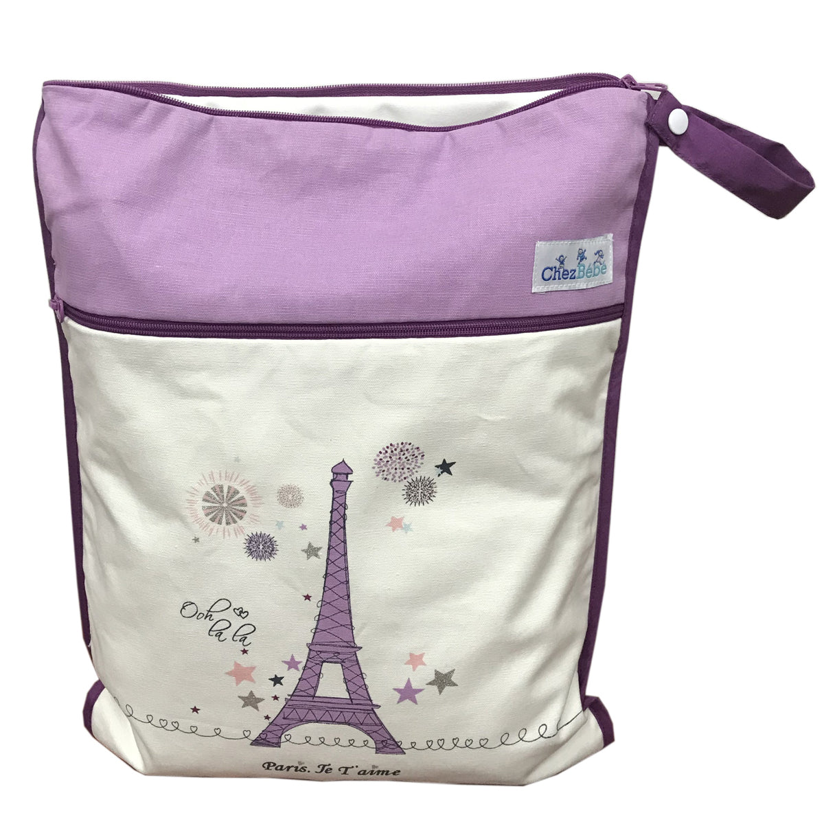 Paris Wetbag
