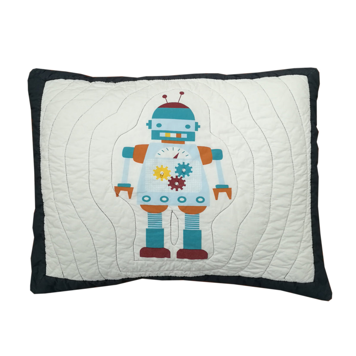 Robot Pillowsham