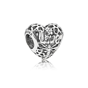PANDORA Promise of Spring Charm 797046