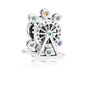 Pandora Colour Wheel 797199NLCMX