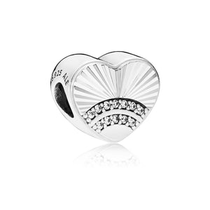 Pandora Fan of Liebe 797288CZ