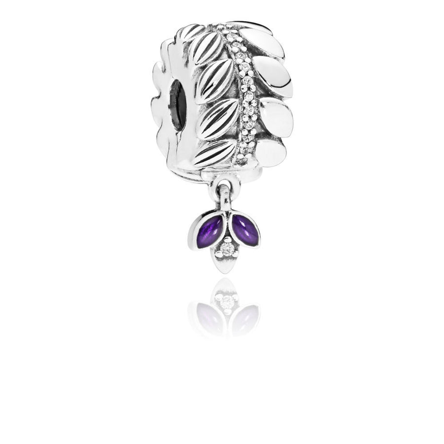 PANDORA Grains of Energy Charm 797591CZ