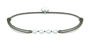 THOMAS SABO Armband Little Secrets LS047-173-5-L20v