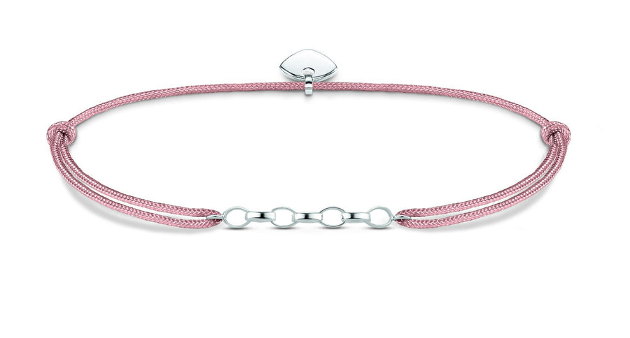 THOMAS SABO Armband Little Secrets LS048-173-19-L20v