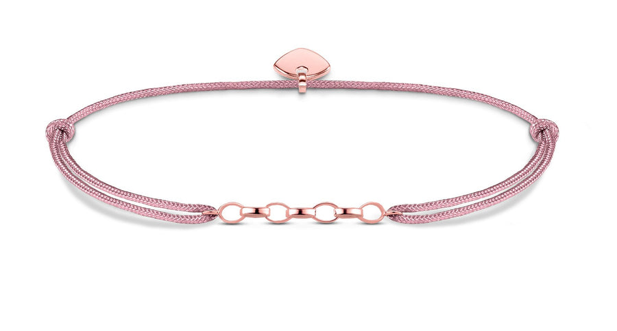 THOMAS SABO Armband Little Secrets LS049-597-19-L20v