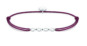 THOMAS SABO Armband Little Secrets LS051-173-10-L20v