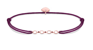 THOMAS SABO Armband Little Secrets LS052-597-10-L20v