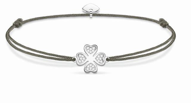 THOMAS SABO Armband Little Secrets LS054-401-5-L20v
