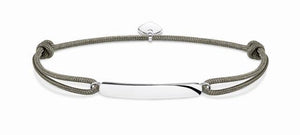 THOMAS SABO Armband Little Secrets LS057-173-5-L22v