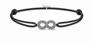 THOMAS SABO Armband Little Secrets LS058-907-11-L22v