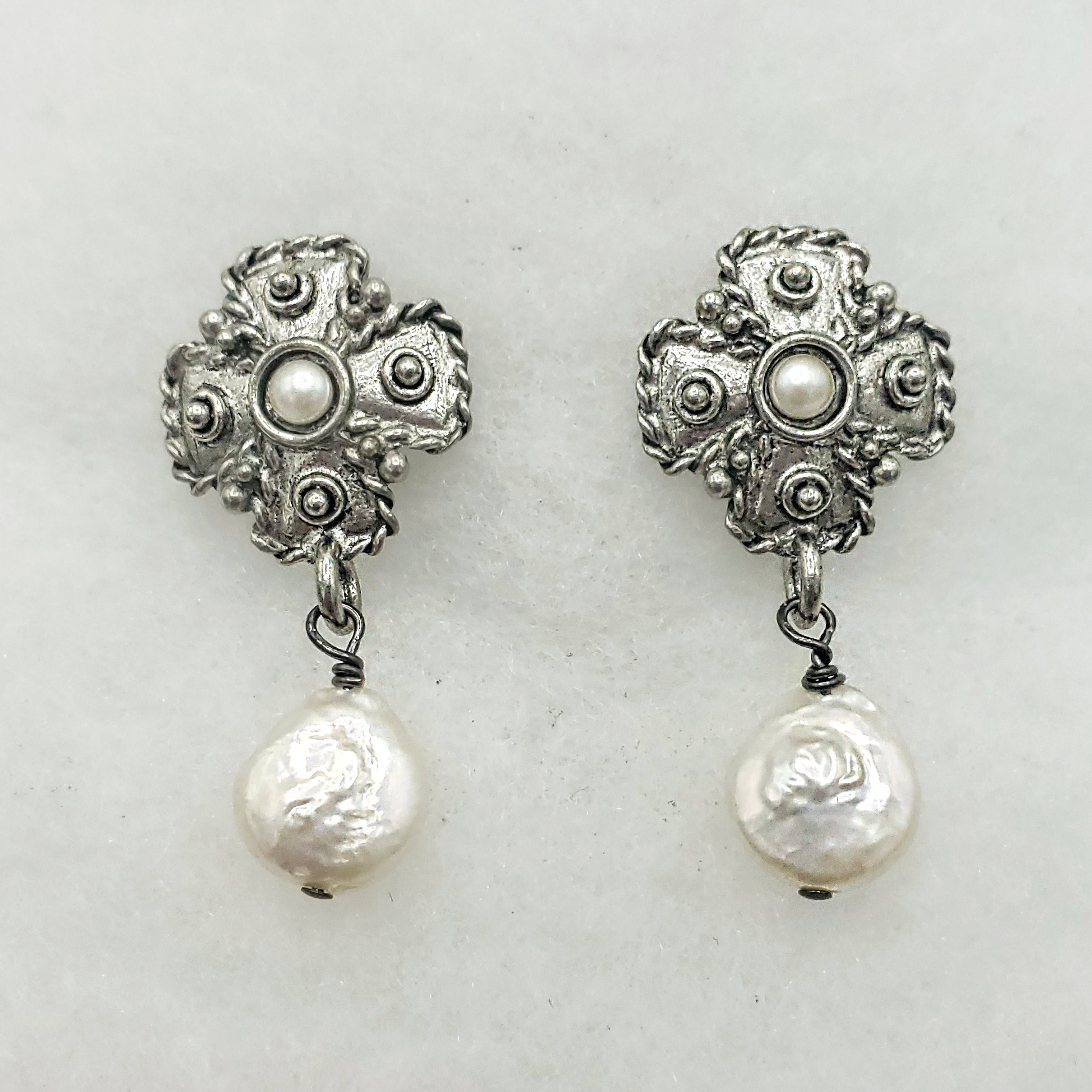 Wisdom Earrings