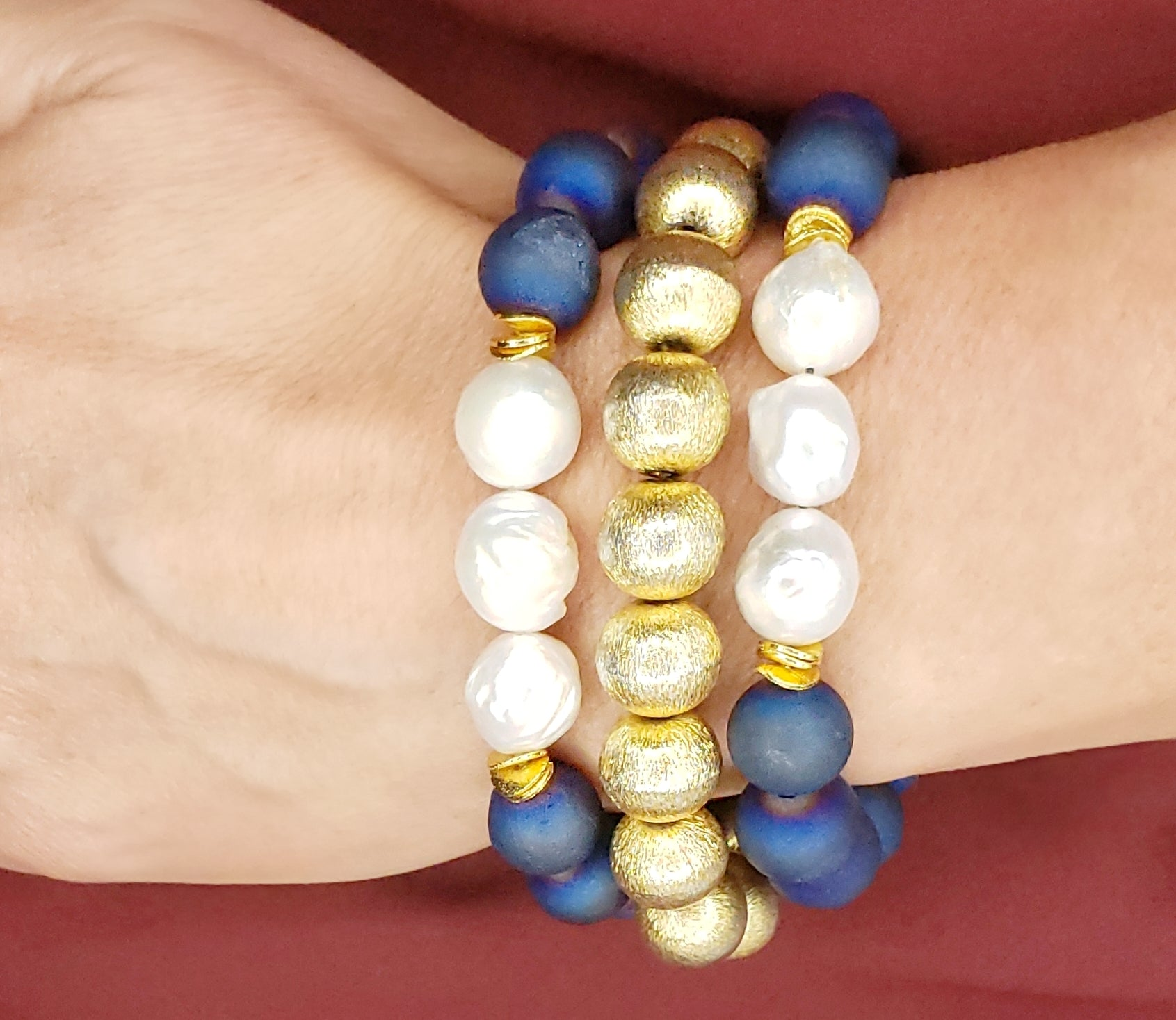 She Warrior Divine Power Bracelet