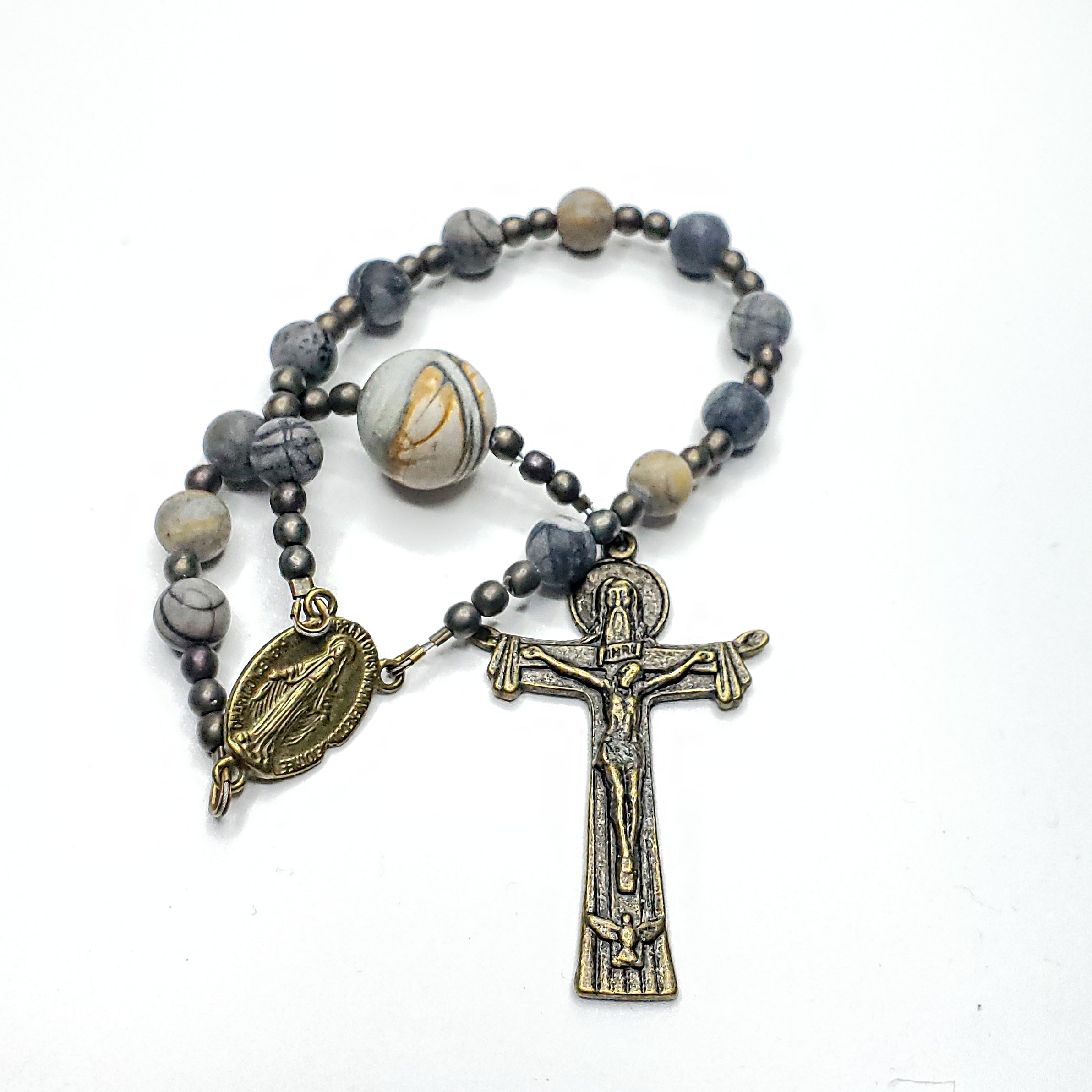 Thy Will Chaplet ~ Limited Quantity