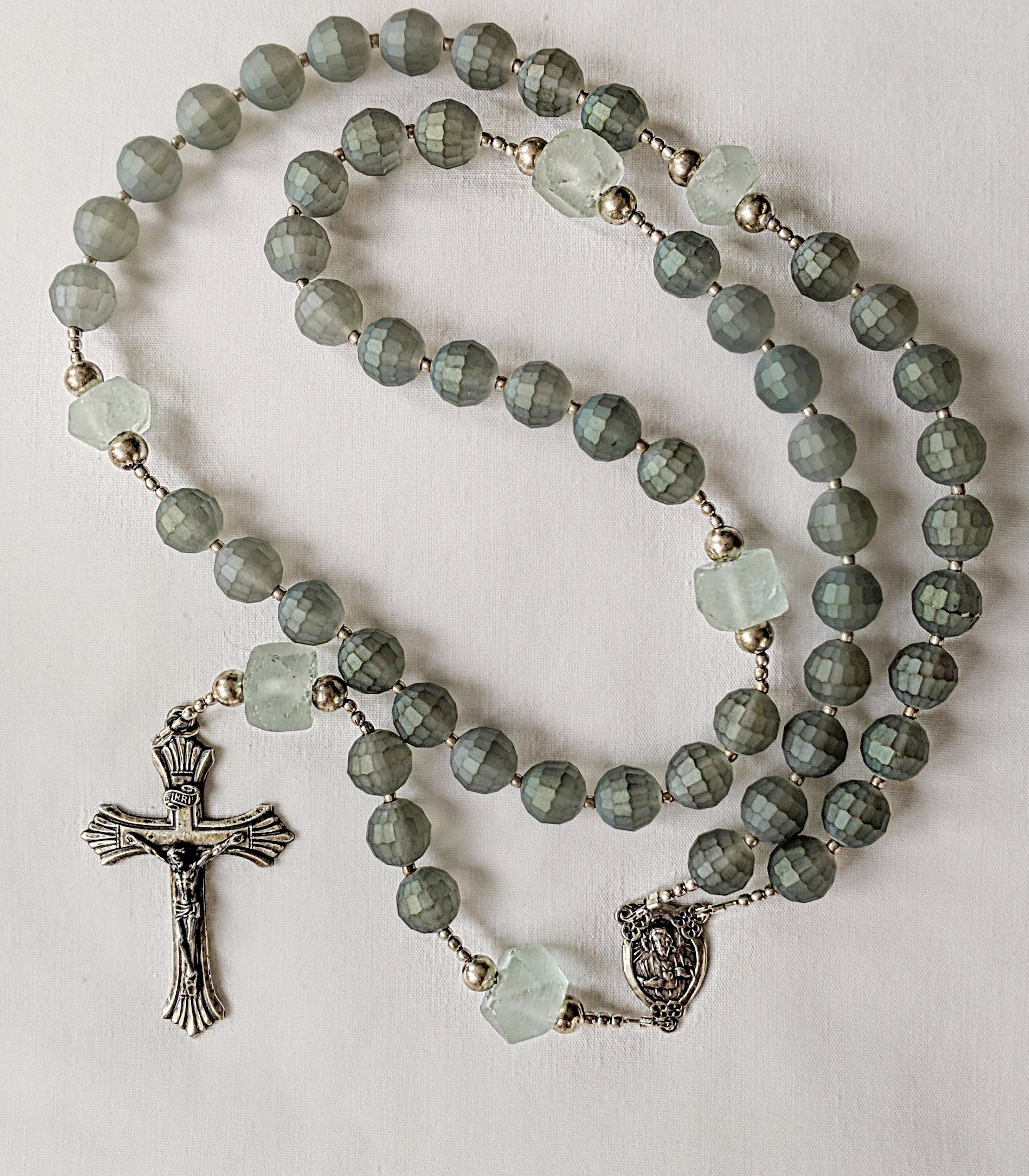 Couture Rosary