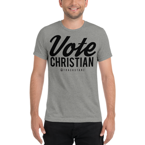 Vote Christian Light T