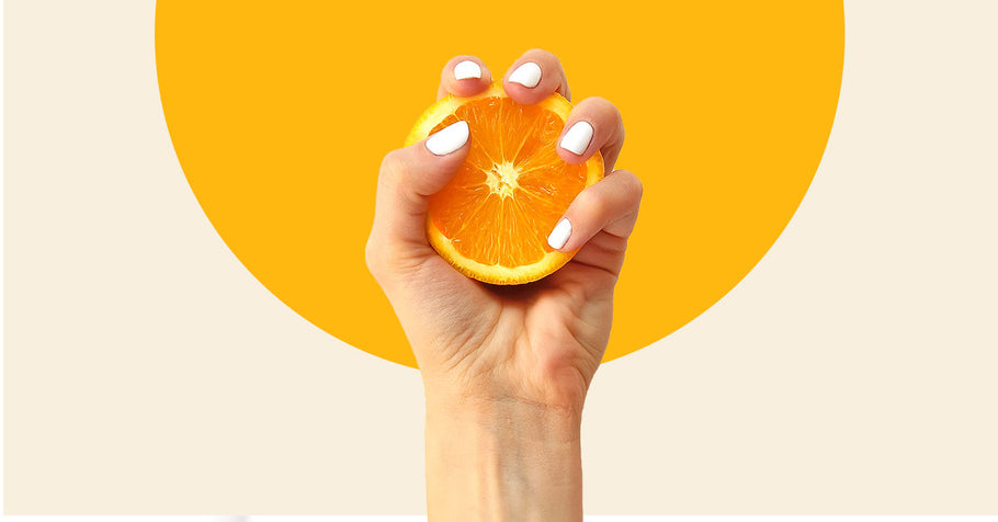 How Topical Vitamin C Improves Your Skin Health