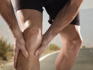 Combat Runner's Knee With This Seven-Step Workout