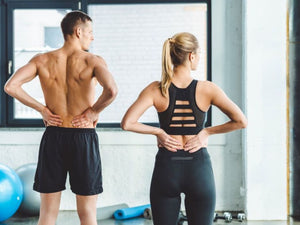 How To Prevent And Treat Back Pain
