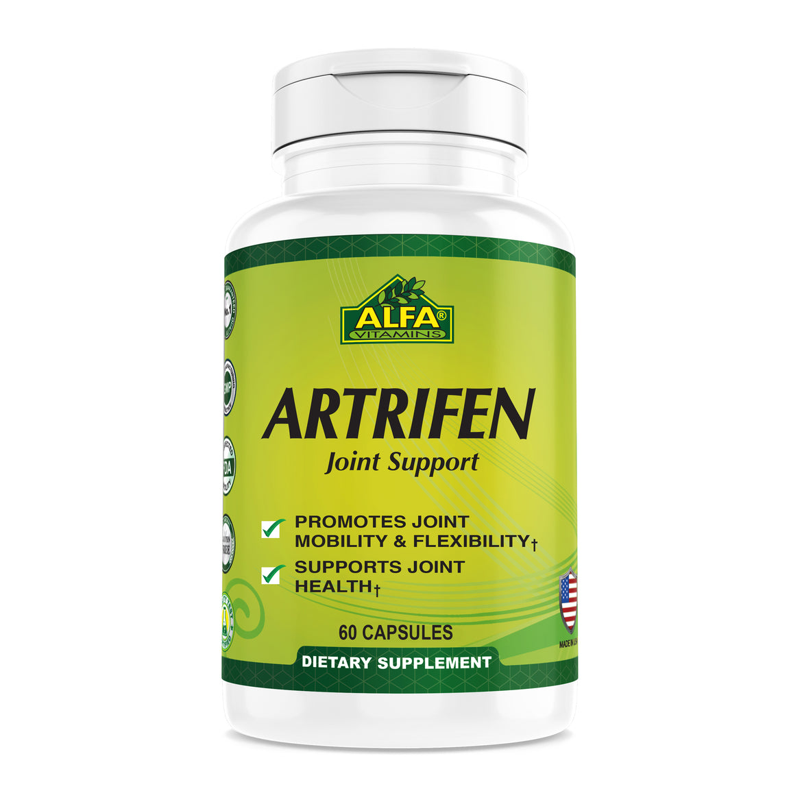 Artrifen - Joint Support Formula - 60 capsules