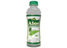 Aloe Vera Drink-Original 16 oz - 18 Pack