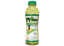 Aloe Vera Drink-Pineapple 16 oz - 18 Pack