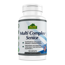 Multi Complex Senior - 100 tablets