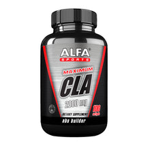 Maximum CLA 2000 mg -  Abs builder -  100 soft gels
