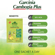 Garcinia Cambogia - Powder 5.5 g -30 packets