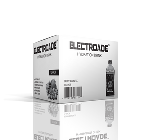 ELECTROADE Berry Madness - 12 Pack 32oz