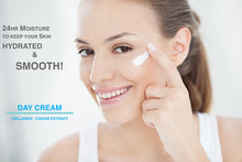 Day Cream with Caviar Extract 4oz
