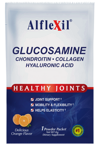 ALFLEXIL®  Powder Joints supplement - 30 sachets