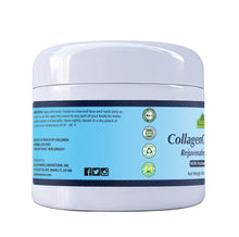 CollagenC Amino Rejuvenating Cream - 4 oz
