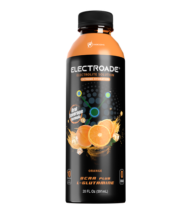 ELECTROADE OrangE - 12 Pack 20oz