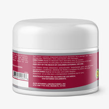 Collagen Elastin Cream with Baba De Caracol - 4 oz.