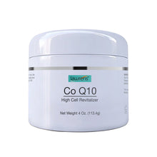 Co-Q 10 Cream by Lawrens Cosmetics - 4oz