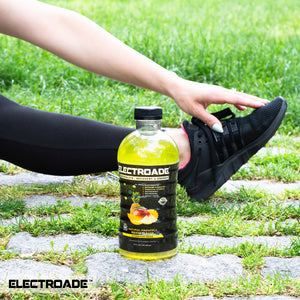ELECTROADE Pineapple Mango - 12 Pack 32oz