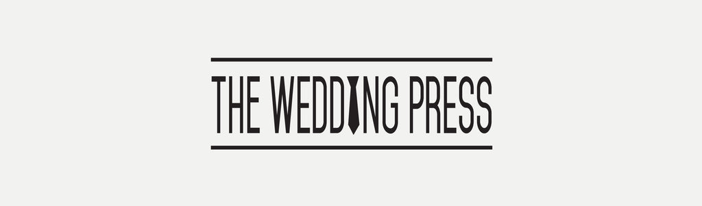 Logo design The Wedding Press