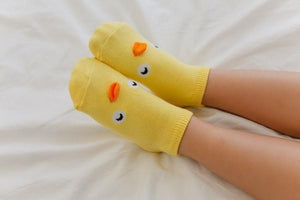 Chicky Socks