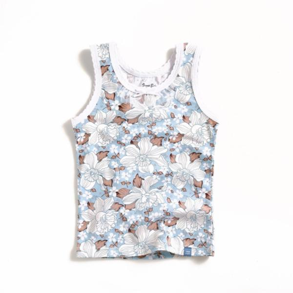 Tank Top - Blossom Mint