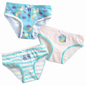 Bikini Briefs 3pack - Sleeping