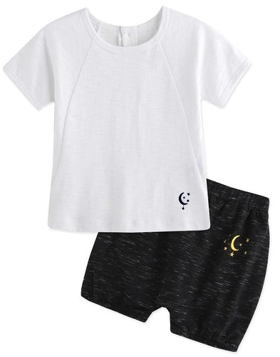 Play Set - White/Black
