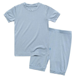 Loungewear Set - Bluegrey