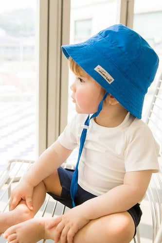 Bucket Hat- Blue