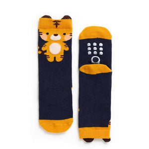 Tiger Knee High Socks