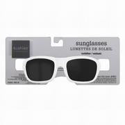 Newborn Sunglasses - White